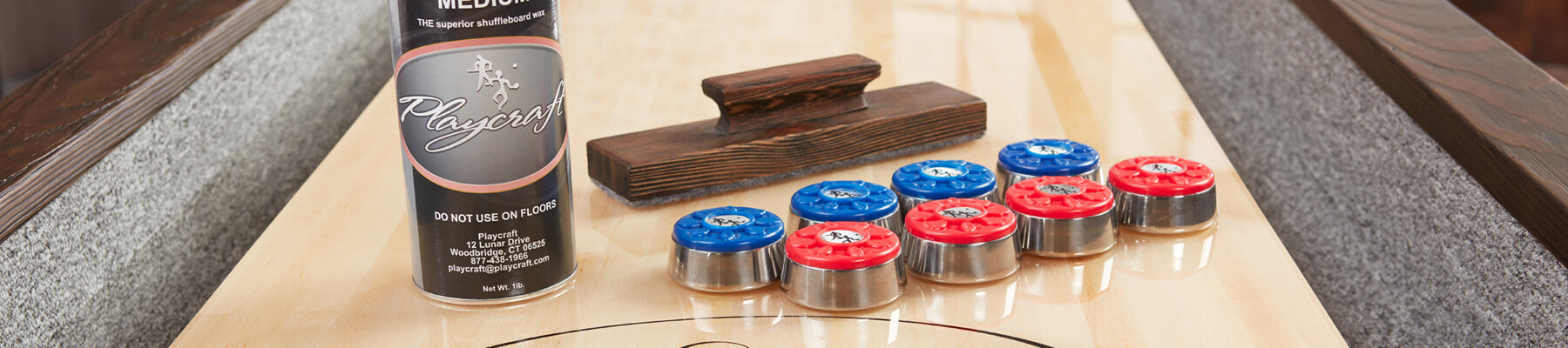Game On: How to Play Shuffleboard on Your New Table - Gaming Blaze