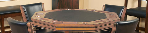 Poker Tables by Hathaway