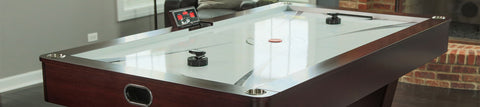 Air Hockey Tables by Hathaway