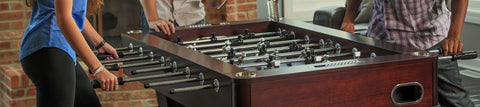 Foosball Tables by Hathaway
