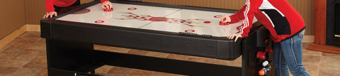 Air Hockey Tables by Fat Cat