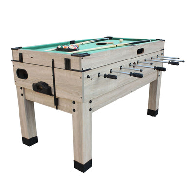 Playcraft Danbury 14 in 1 Multi-Game Table - Gaming Blaze