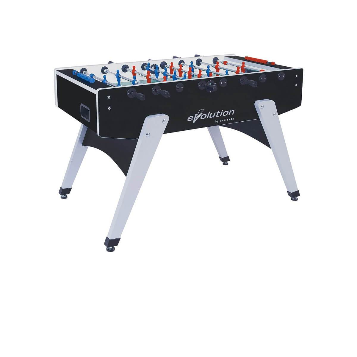 Garlando G-2000 Evolution Foosball Table - Gaming Blaze