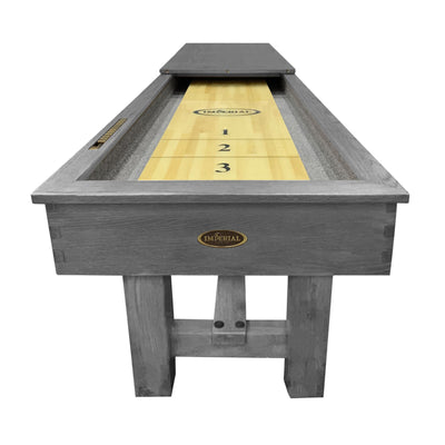 Imperial 9ft Shuffleboard Buffet Top - Gaming Blaze