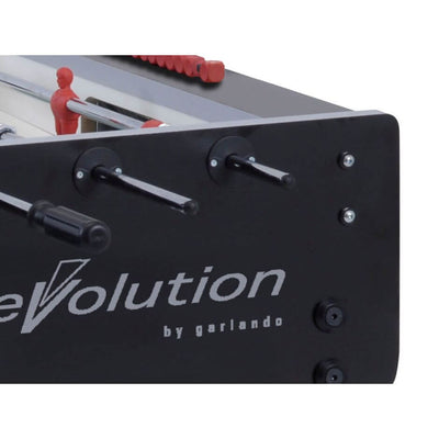Garlando G-500 Evolution Foosball Table - Gaming Blaze