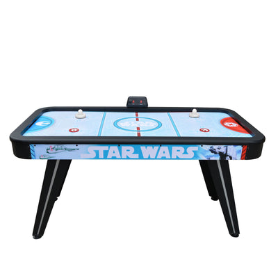 Hathaway Star Wars™ Battle of Hoth 5ft Air Hockey Table - Gaming Blaze