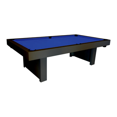Shop Gameroom Concepts 1000 Series 8ft Outdoor Pool Table Gaming Blaze