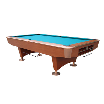 Playcraft Southport Slate Pool Table with Ball Return - Gaming Blaze