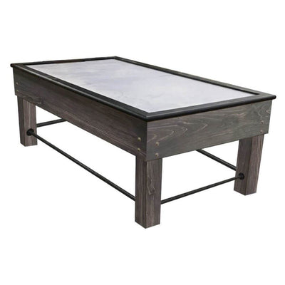 "Performance Games Tradewind RE 88"" Air Hockey Table - Gaming Blaze"