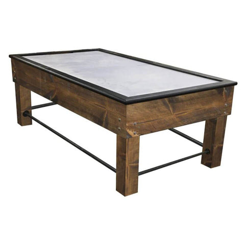"Performance Games Tradewind RE 88"" Air Hockey Table - Game Tables"
