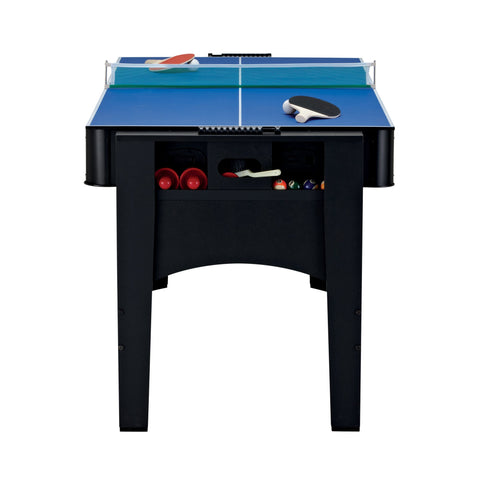 Fat Cat Fliptop 3 in 1 Multi Game Table 6ft - Game Tables