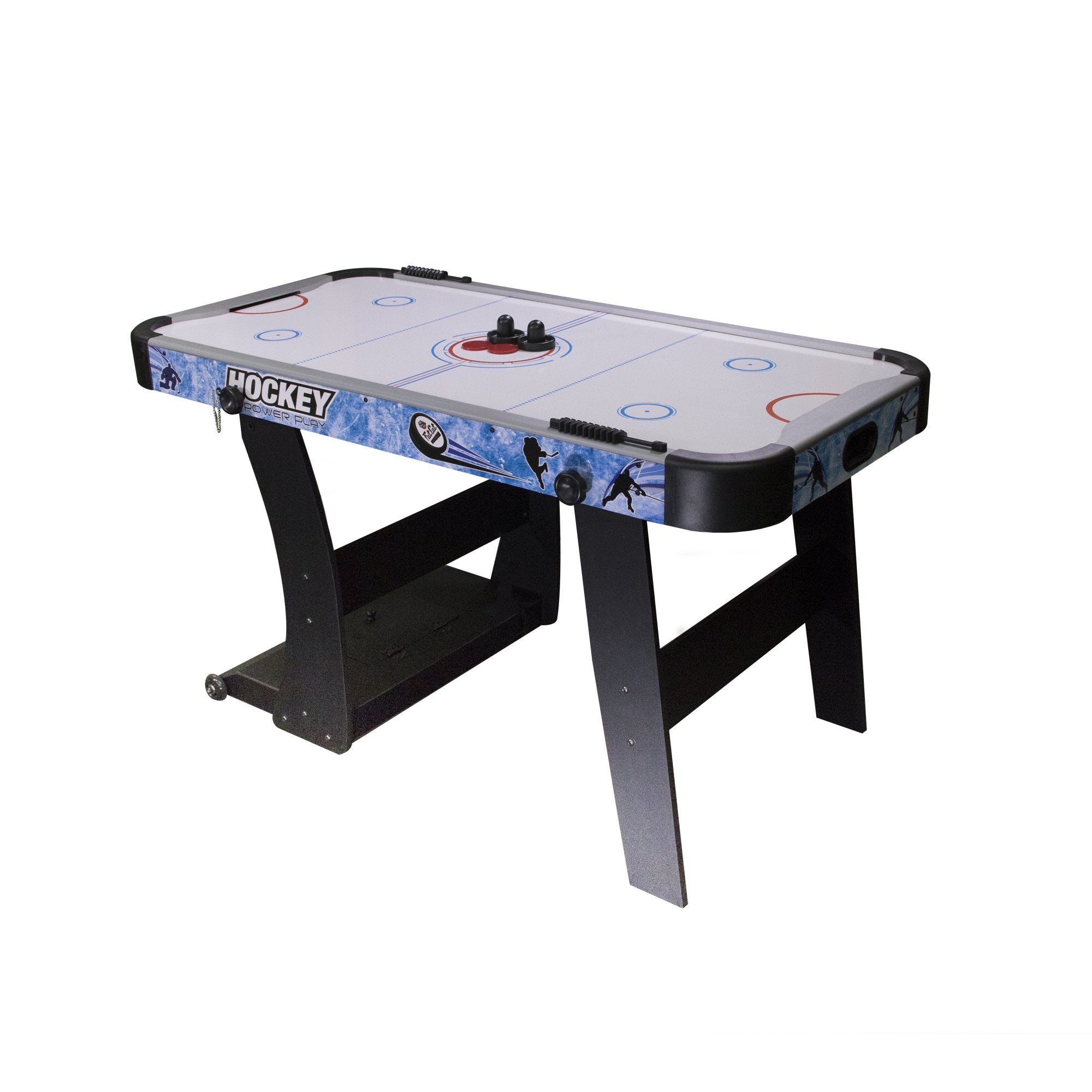 Fat Cat Aeroblast 5ft Air Hockey Table - Gaming Blaze