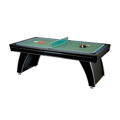 Fat Cat Phoenix MMXl 7ft 3 in 1 Multi Game Table - Gaming Blaze