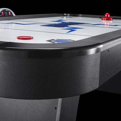 Fat Cat Storm MMXI 7ft Air Hockey Table - Gaming Blaze