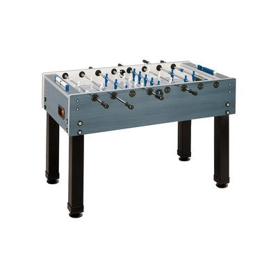 Garlando G-500 Weatherproof Outdoor Foosball Table - Gaming Blaze