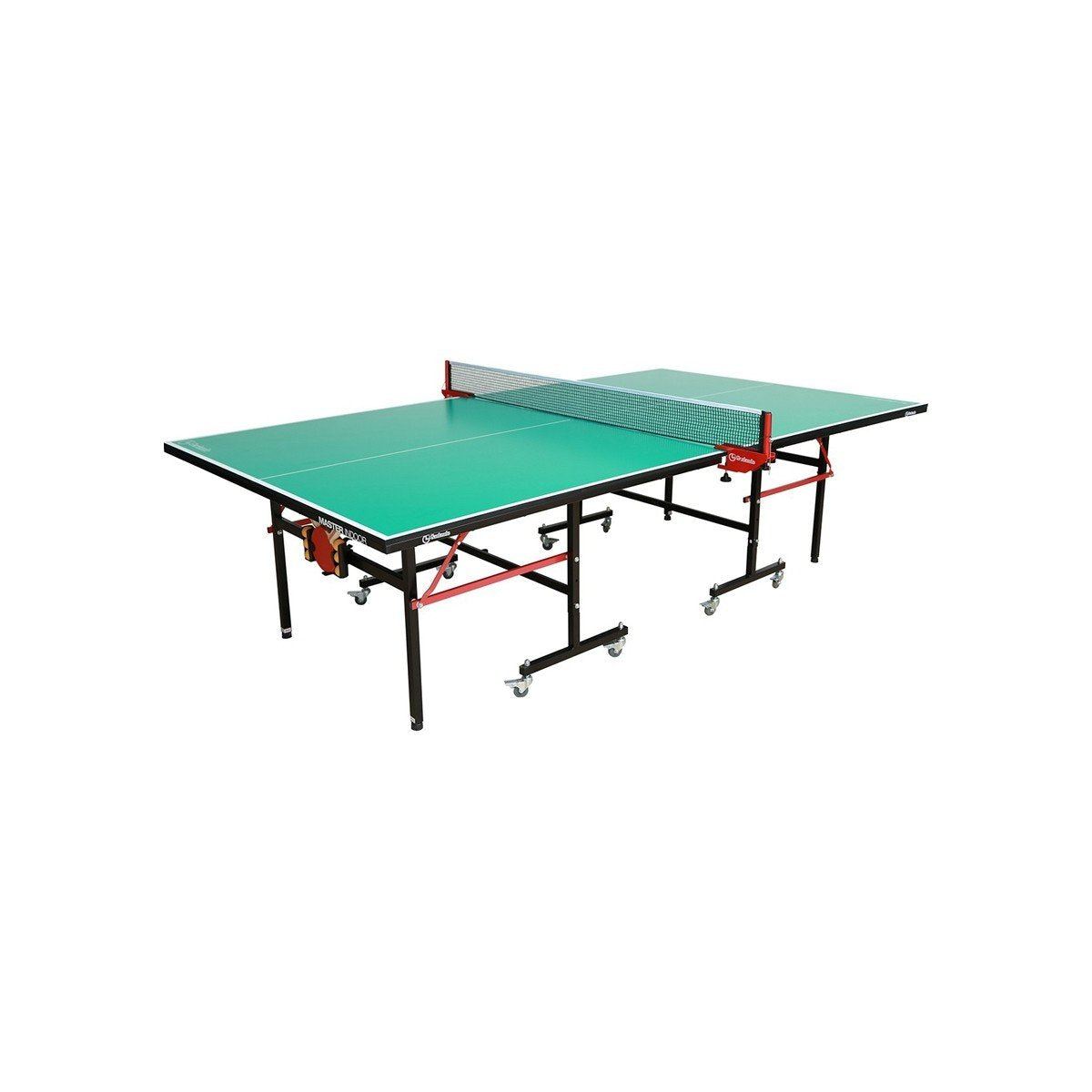 Garlando Master Indoor Table Tennis Table - Gaming Blaze