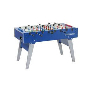 "Indoor Folding Foosball Table 56"" Master Pro by Garlando - Gaming Tables"