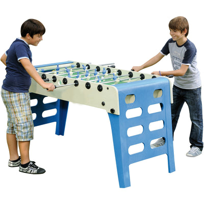 Garlando Open Air Outdoor Foosball Table - Gaming Blaze