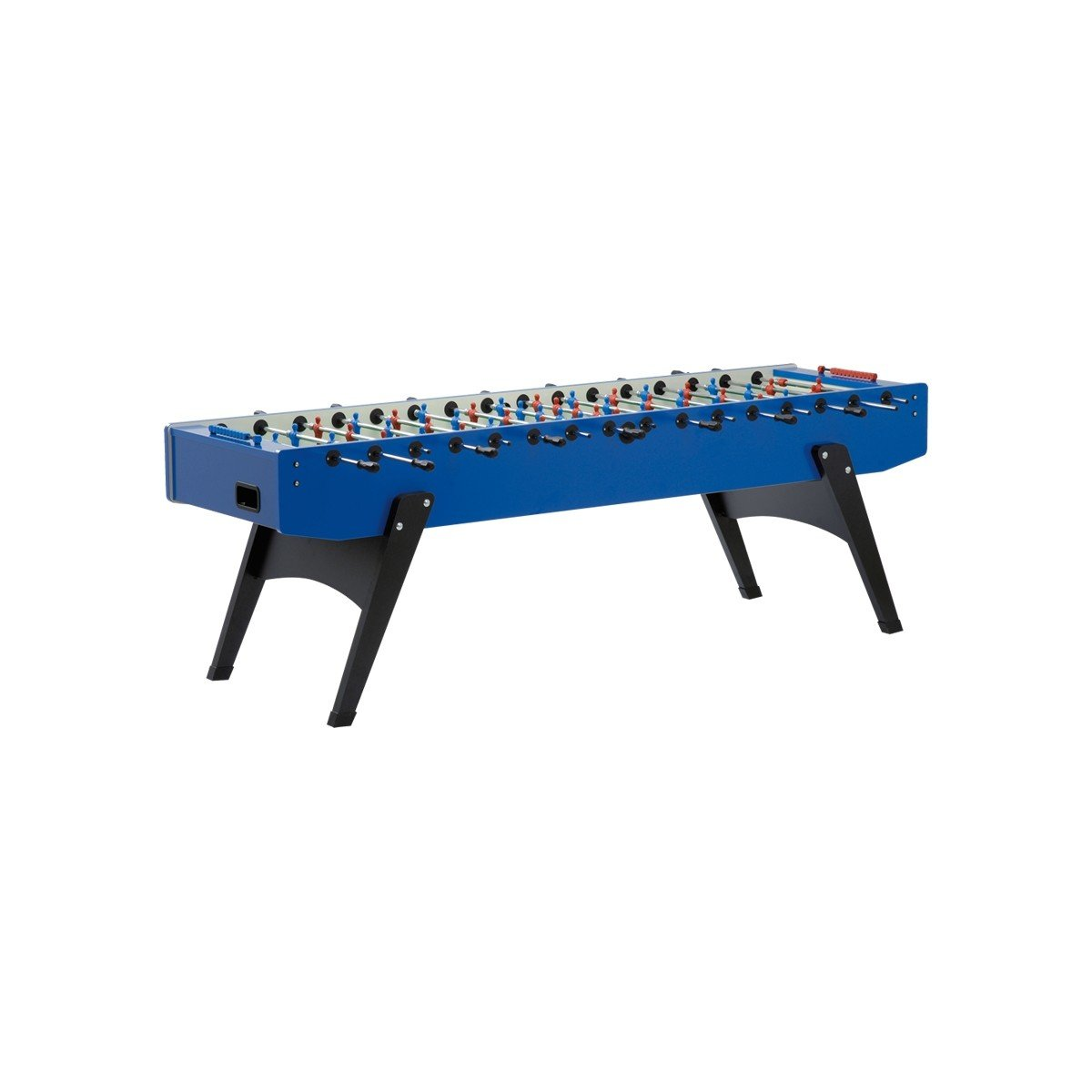 Garlando XXL Outdoor Foosball Table 8 Player - Gaming Blaze