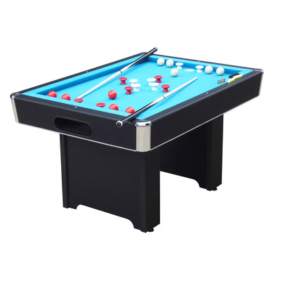 Playcraft Hartford Bumper Pool Table - Gaming Blaze