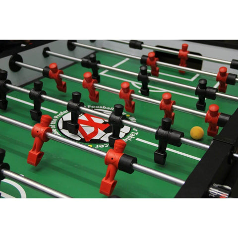 "Warrior Table Soccer Professional Foosball Table 56"" - Game Tables"