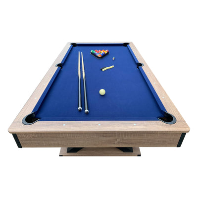 Hathaway Excalibur 7ft Pool Table - Gaming Blaze