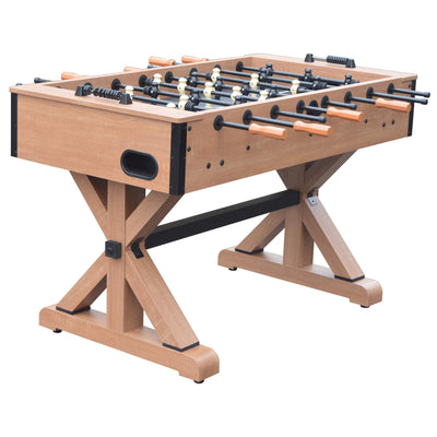 "Hathaway Daulton 55"" Foosball Table - Gaming Blaze"