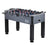 "Fat Cat Rebel 54"" Foosball Table - Gaming Blaze"