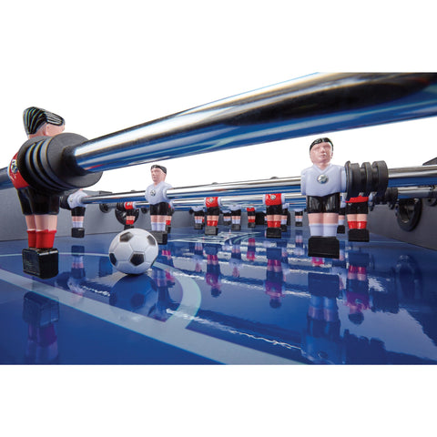 "Fat Cat Rebel 54"" Foosball Table - Game Tables"