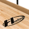Hudson Shuffleboards Remove Hudson Logos From The Playing Surface - Gaming Blaze