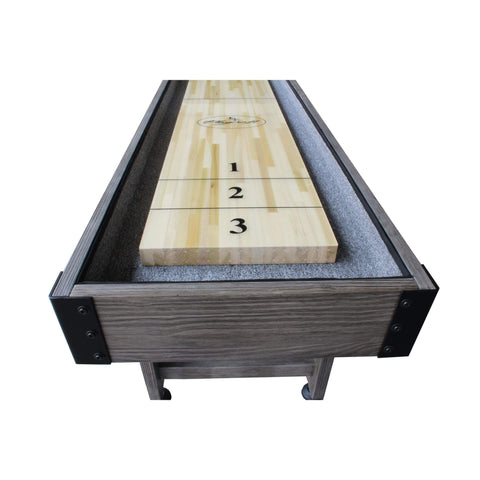 Playcraft Saybrook Shuffleboard Table - Gaming Blaze