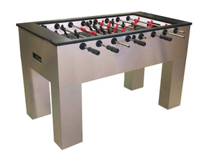 "Performance Games Sure Shot IS Flush Legs Foosball Table 56"" - Game Tables"