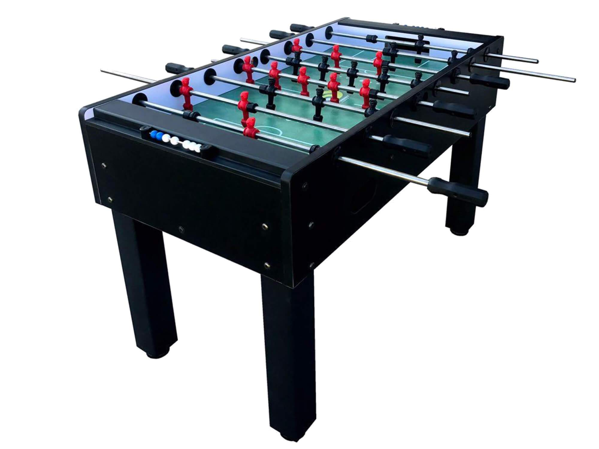 "Performance Games Sure Shot R1 Foosball Table 56"" - Gaming Blaze"