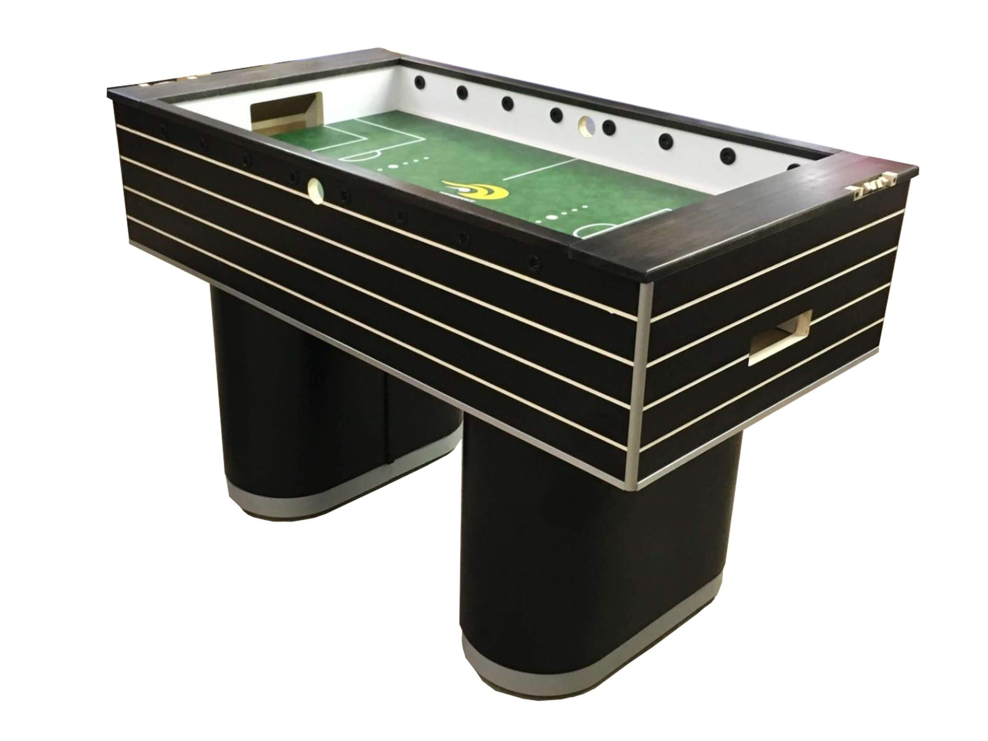 "Performance Games Sure Shot RWL Tubular Legs Foosball Table 56"" - Gaming Blaze"