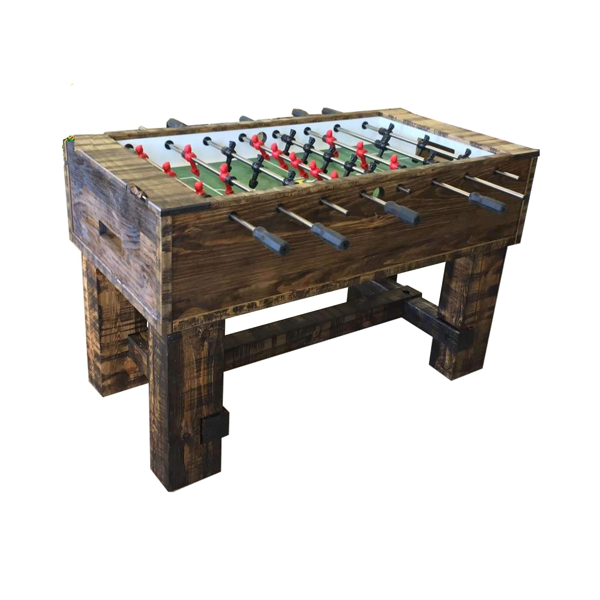 "Performance Games Sure Shot RP Foosball Table 56"" - Gaming Blaze"