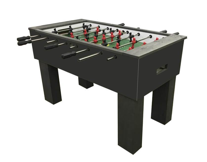"Performance Games Sure Shot RS Foosball Table 56"" - Gaming Blaze"