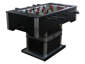 "Performance Games Sure Shot RS Pedestal Base Foosball Table 56"" - Game Tables"