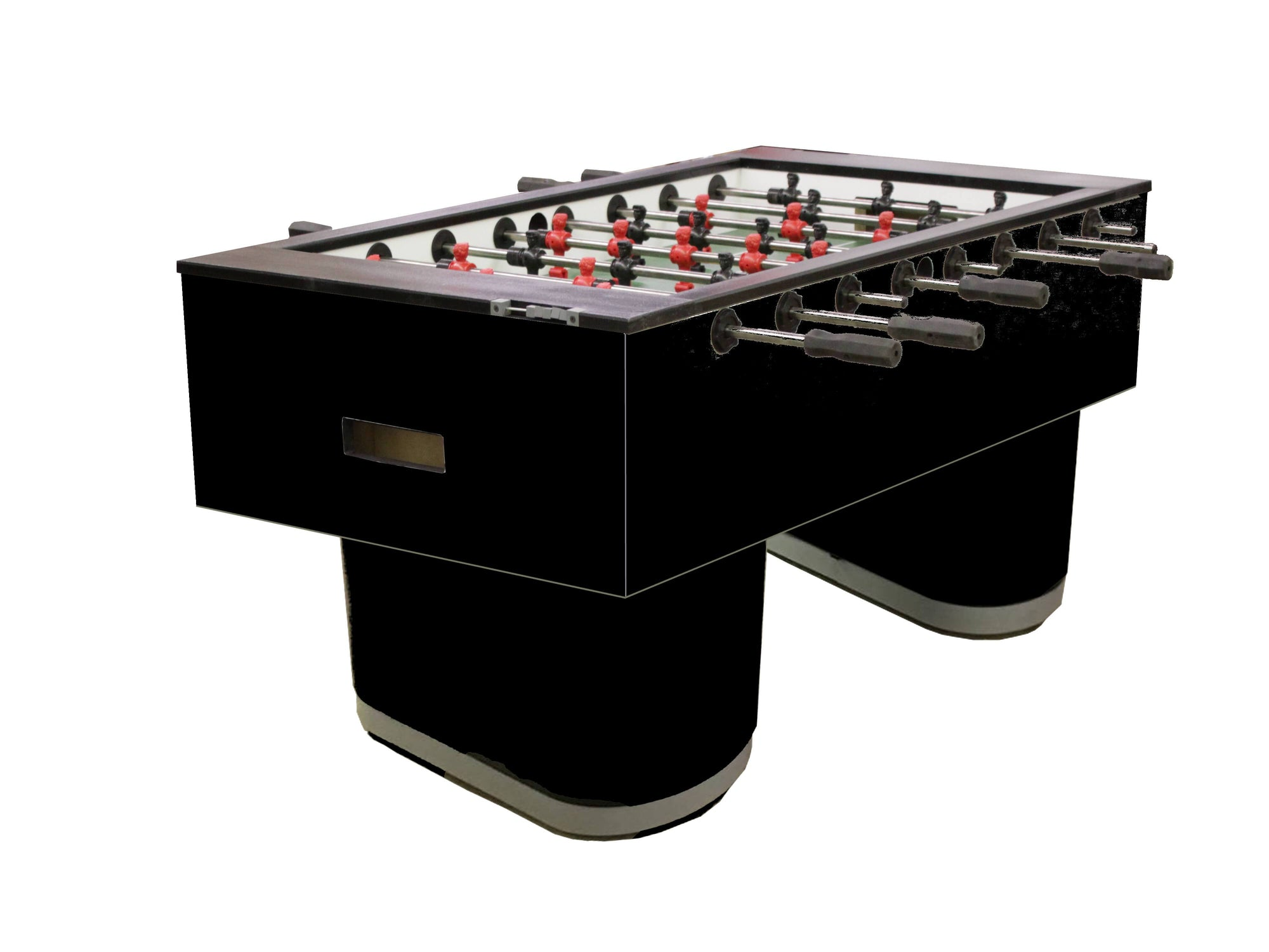 "Performance Games Sure Shot RS Tubular Legs Foosball Table 56"" - Gaming Blaze"