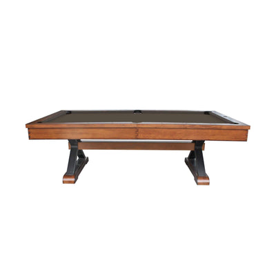 Playcraft Santa Fe 8' Slate Pool Table - Gaming Blaze