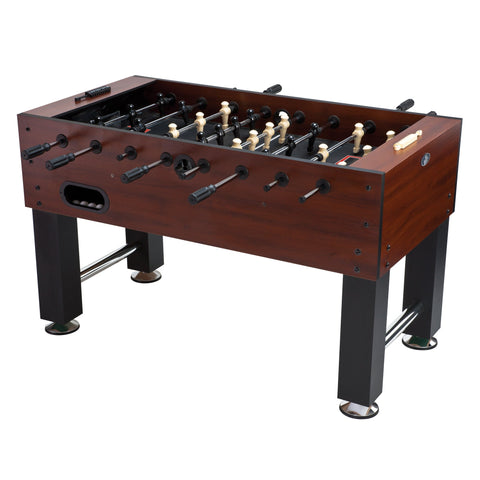 "Fat Cat Tirade MMXI 55"" Foosball Table - Game Tables"