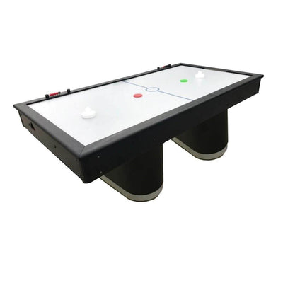 "Performance Games Tradewind MP Black 88"" Air Hockey Table - Gaming Blaze"