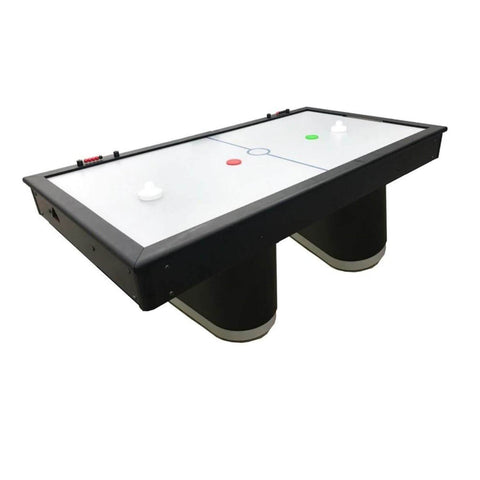 "Performance Games Tradewind MP Black 88"" Air Hockey Table - Game Tables"