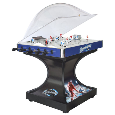 Hathaway Breakaway Dome Bubble Hockey Table - Game Tables