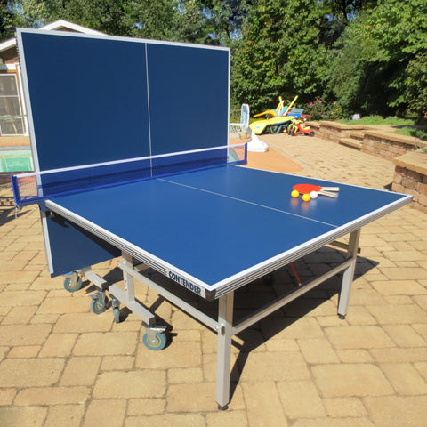 Hathaway Contender 9ft Outdoor Ping Pong Table - Game Tables