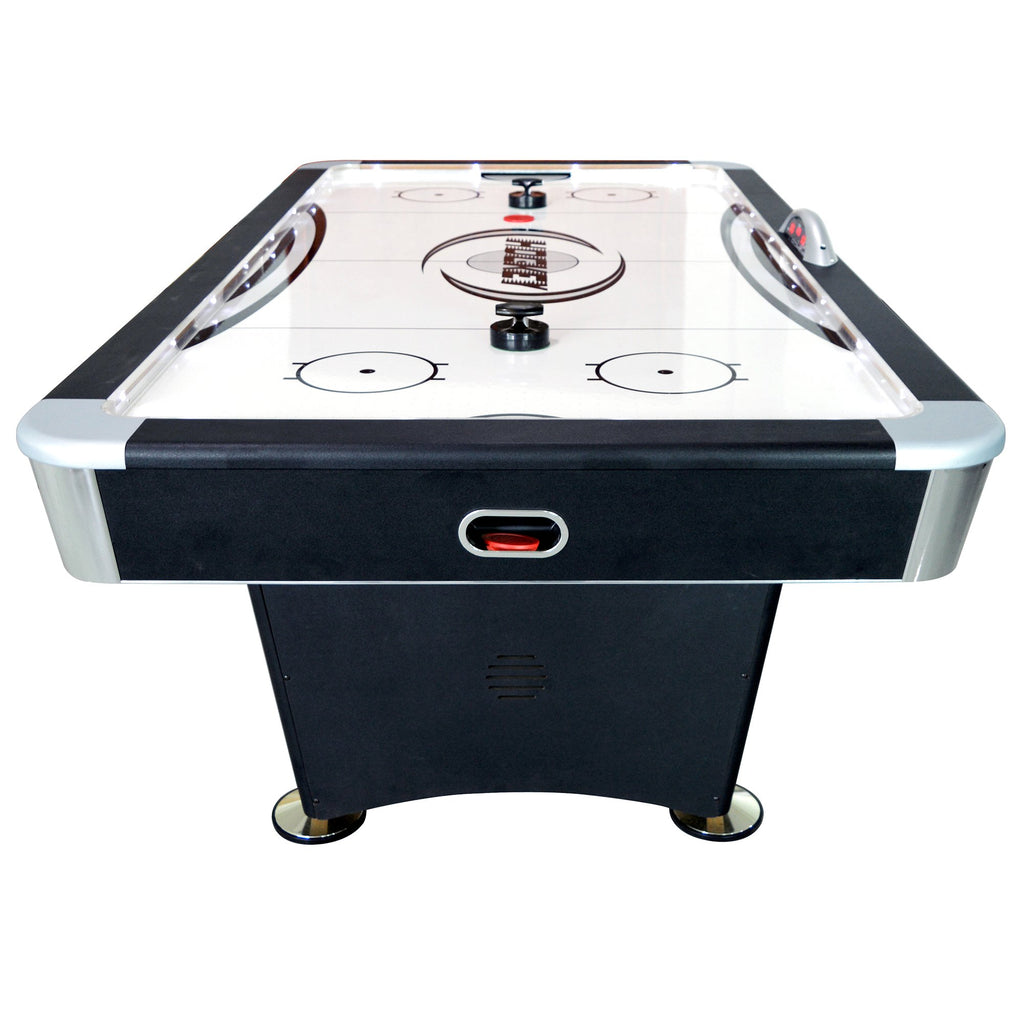 Hathaway Stratosphere 7 5ft Air Hockey Table