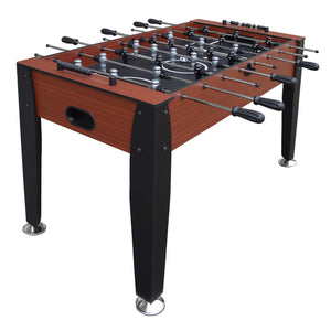 "Hathaway Dynasty 54"" Foosball Table - Game Tables"