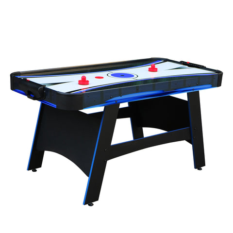 Hathaway Bandit 2 in 1 Multi Game Table 5ft - Game Tables
