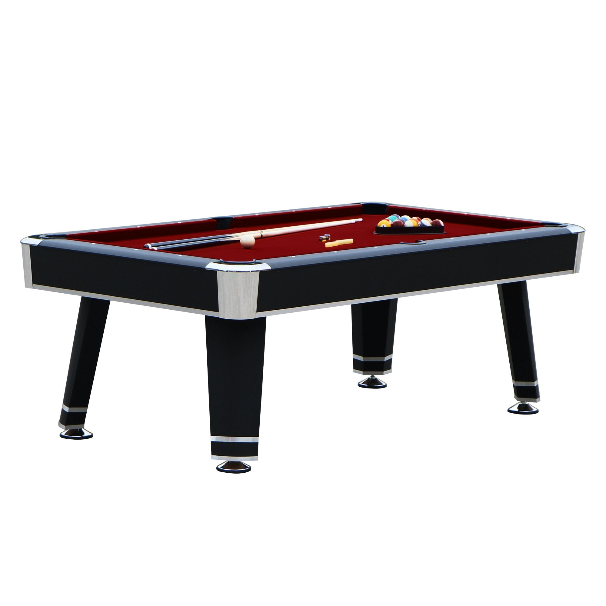 Hathaway Jupiter 7ft Pool Table - Gaming Blaze