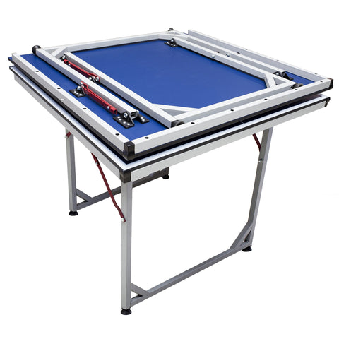 Hathaway Reflex 6ft Ping Pong Table Mid-sized - Game Tables