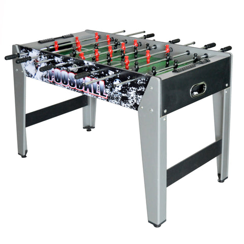 "Hathaway Avalanche 48"" Foosball Table - Game Tables"
